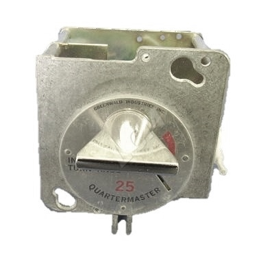 Greenwald 59 3200 2 1 Coin Meter For Dryer Round Faced