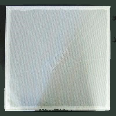 Huebsch 400522 Lint Screen Size 24 X 24 Framed
