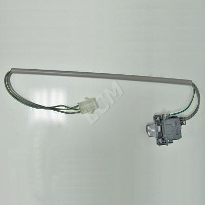Whirlpool 3949247 3949247 Washer Lid Switch