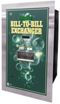 BX1030RL REAR LOAD BILL EXCHANGER