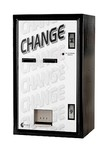 MC720-DA FRONT LOAD BILL CHANGER