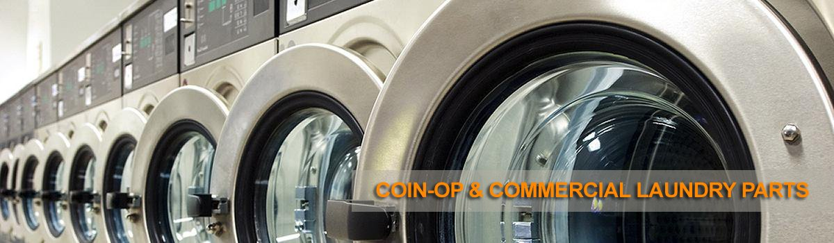 Commerical Laundry Parts